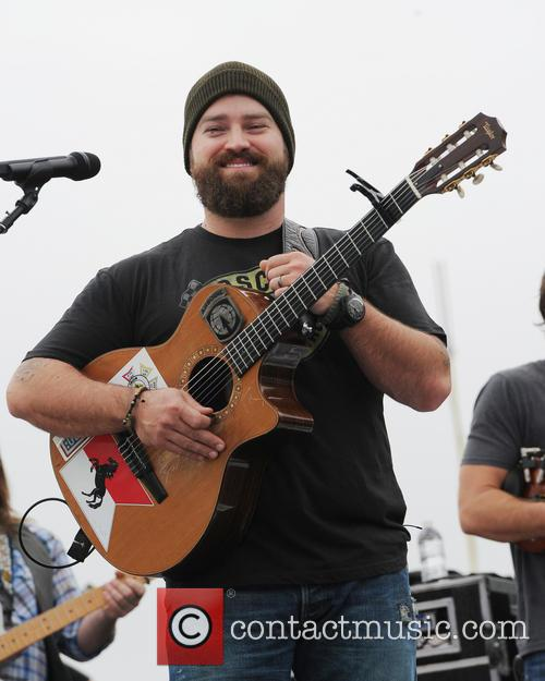 Zac Brown 5