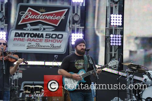 Zac Brown 6
