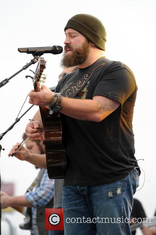 Zac Brown 8
