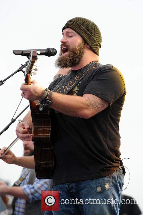 Zac Brown 9