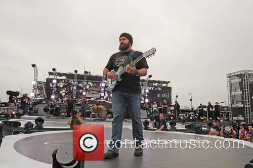 Zac Brown 10