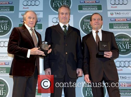 Motor Sport magazine Hall of Fame evening