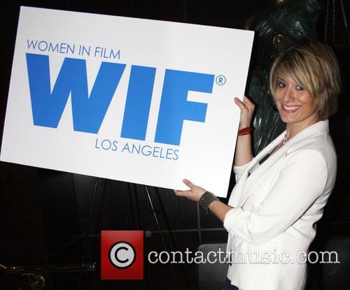 Women in Film Networking Mixer