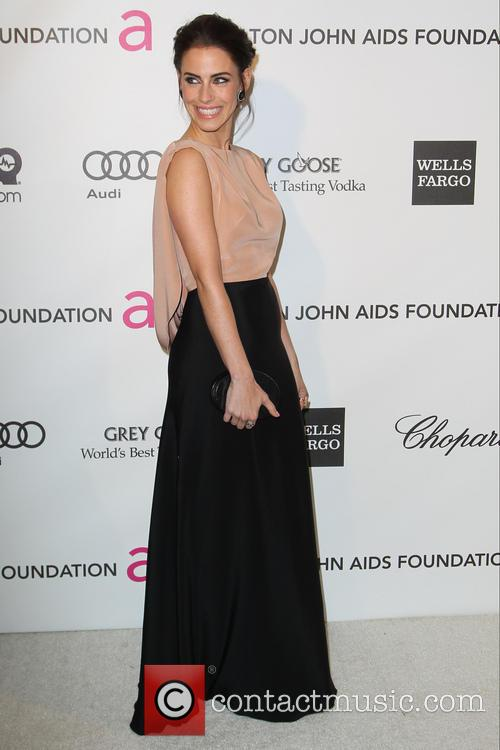 Annual Elton John AIDS Foundation's Oscar Party