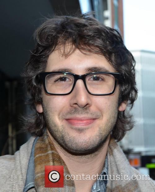Josh Groban 1