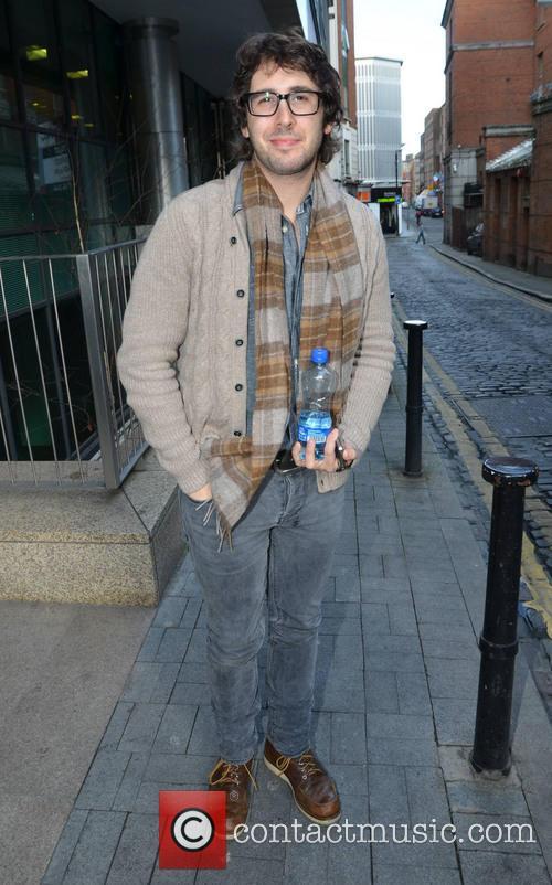 Josh Groban 2