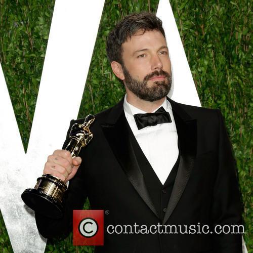 Ben Affleck Oscars
