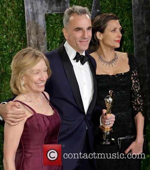 Doris Kearns Goodwin, Actor Daniel Day-lewis and Rebecca Miller 4