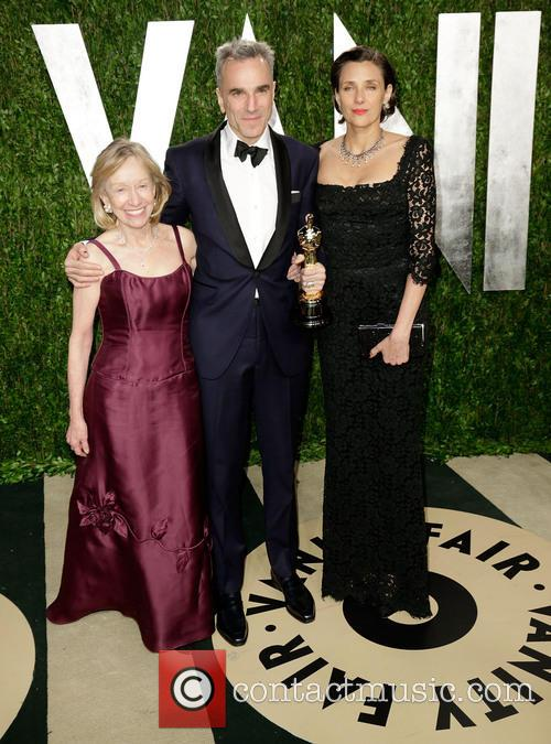Doris Kearns Goodwin, Actor Daniel Day-lewis and Rebecca Miller 6