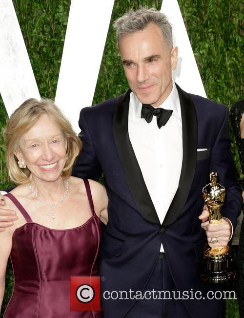 Daniel Day-lewis, Doris Kearns Goodwin and Vanity Fair