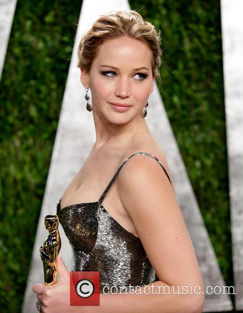 Jennifer Lawrence 12
