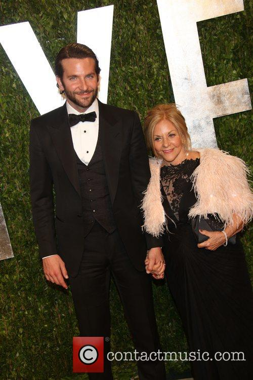 Bradley Cooper and Gloria Cooper 10