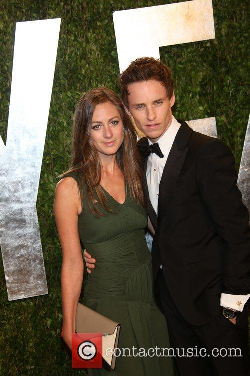 Eddie Redmayne, Hannah Bagshawe, Sunset Tower