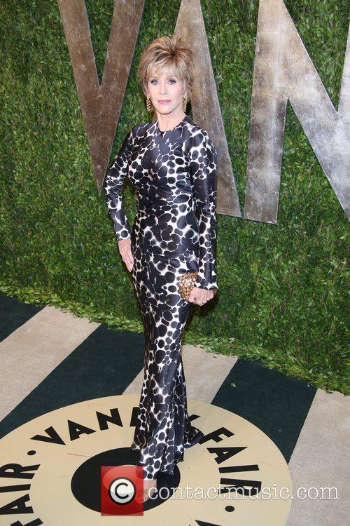 Vanity Fair and Janes Fonda 1