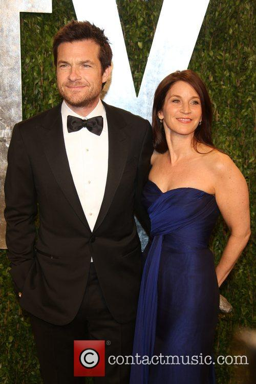 Jason Bateman and Amana Anka 2