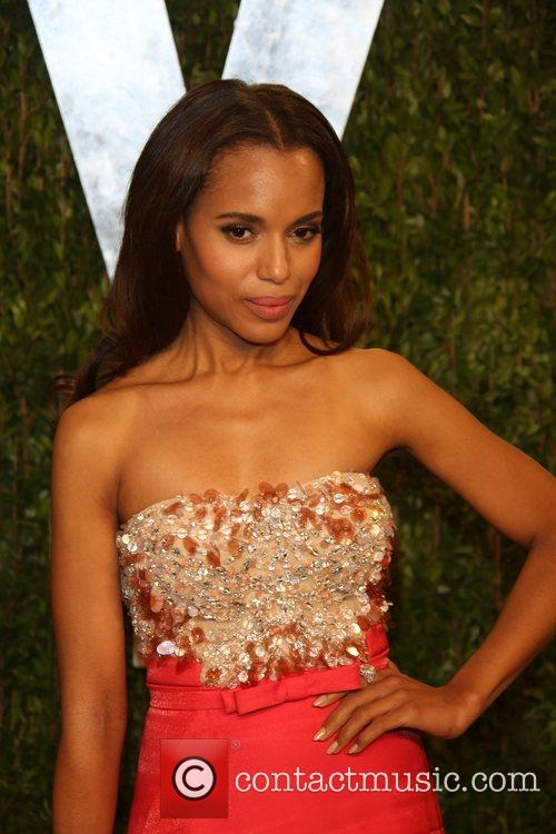 Kerry Washington, Sunset Tower