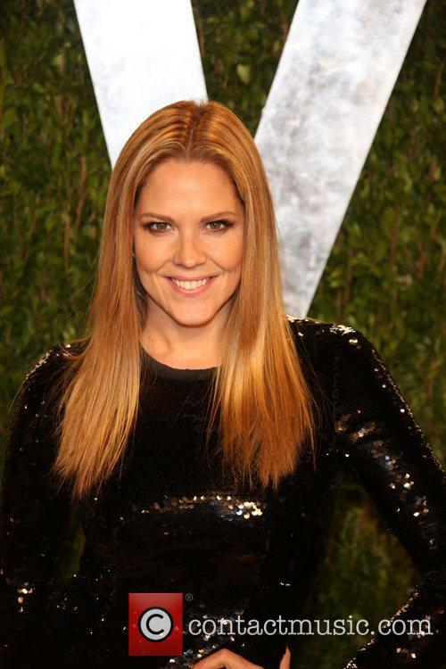 Mary McCormack, Sunset Tower