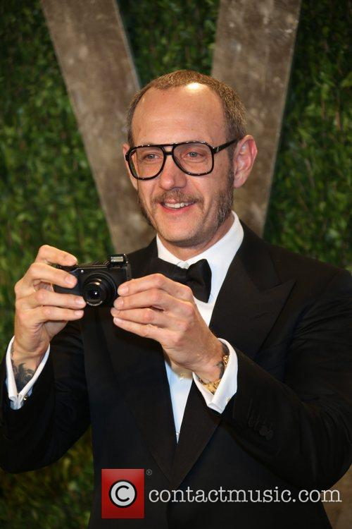 Vanity Fair and Terry Richardson 8