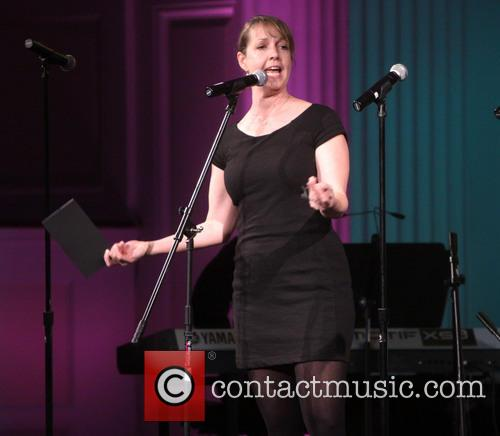 The 2013 Atlantic Theatre Company Spring Gala