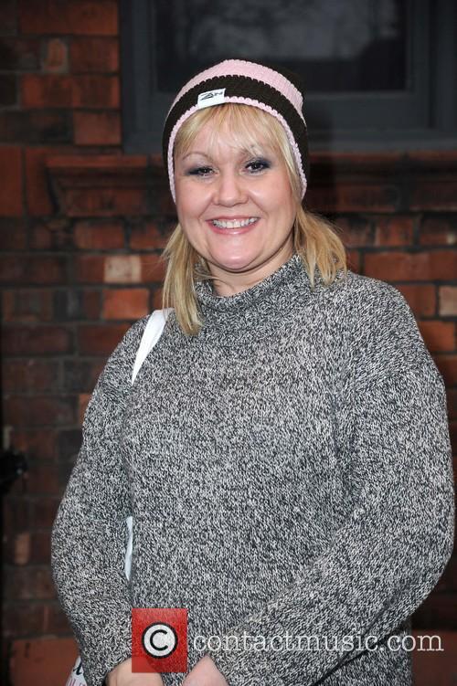 Lisa George 1