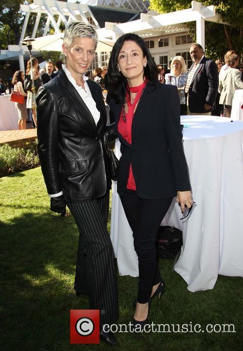 Patricia Kelly and Cynthia Hajjar 3