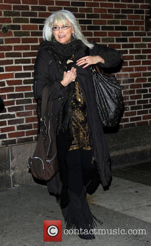 Emmylou Harris 2