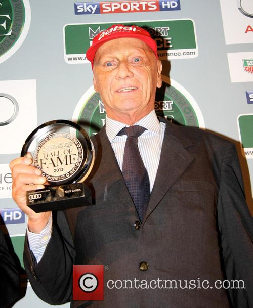 Niki Lauda 3