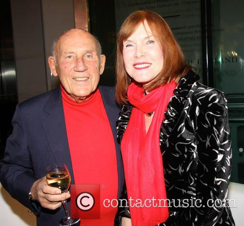 Sir Stirling Moss and Lady Susie Moss 5