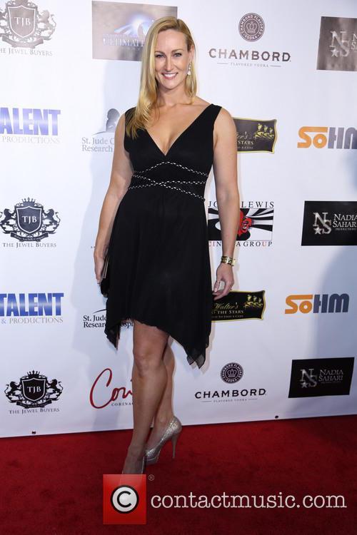 Vanessa Cater 1