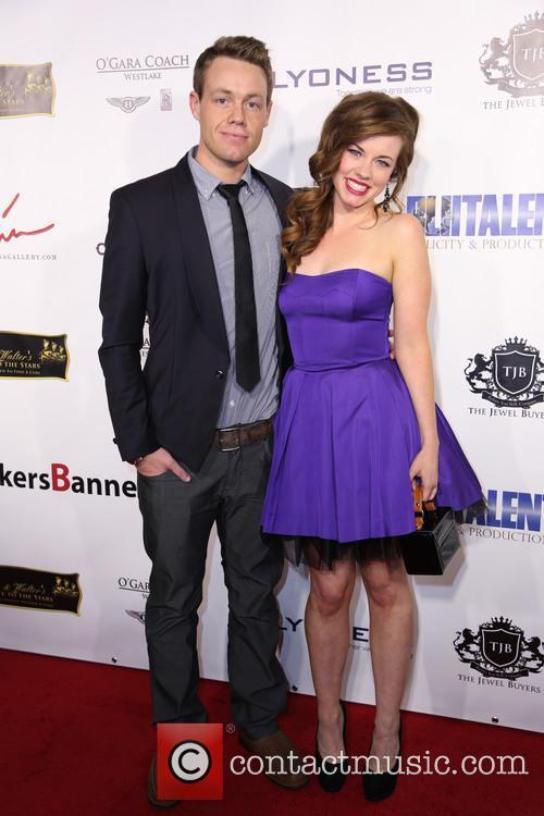 Will Burnett and Molly Burnett 3