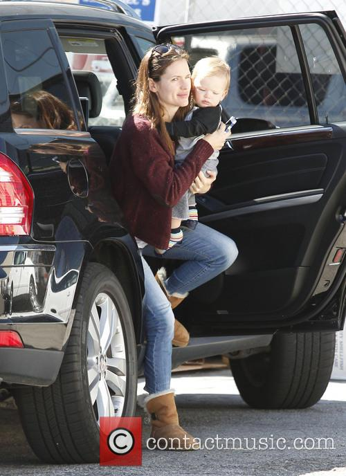 jennifer garner samuel affleck jennifer garner seen toy 3529781