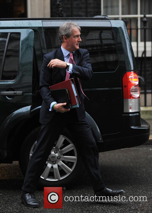 Environment Secretary Owen Paterson 5