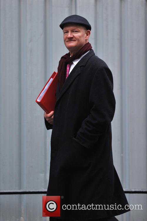 Minister For Universities and Science David Willetts 2