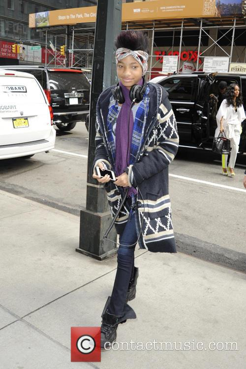 Willow  Smith 11