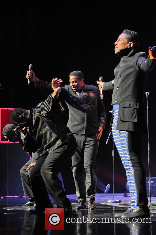 The Jacksons 11
