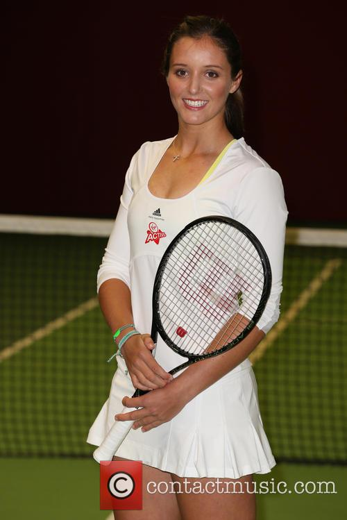 laura robson virgin active health and racquet 3529507