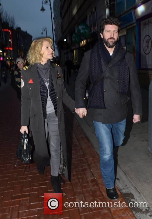 Yvonne Keating and John Conroy 2