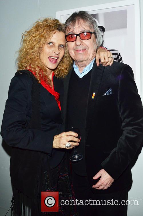 Bill Wyman's new exhibit 'Reworked'