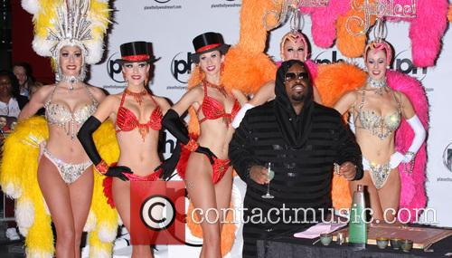 CeeLo Green, Planet Hollywood