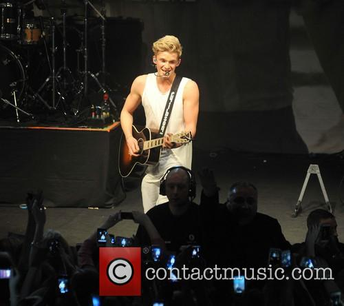 Cody Simpson 15