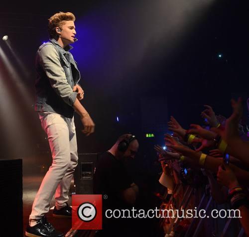 Cody Simpson 25