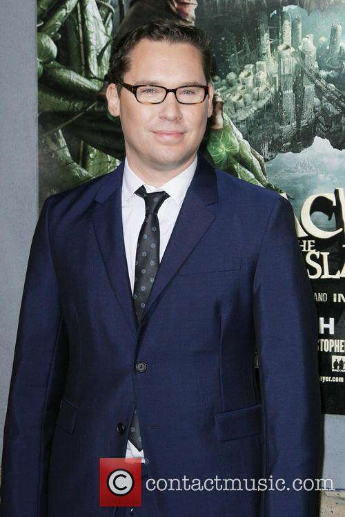 Bryan Singer, TCL Chinese Theatre