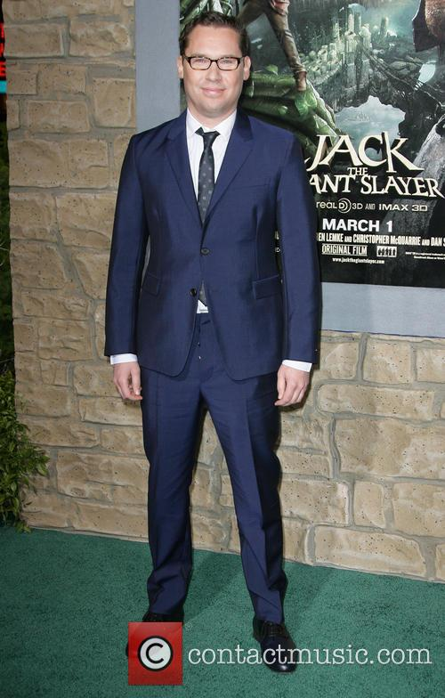 Bryan Singer Jack The Giant Slayer Premiere