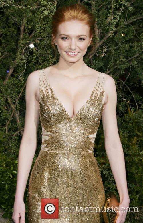 Eleanor Tomlinson, TCL Chinese Theatre