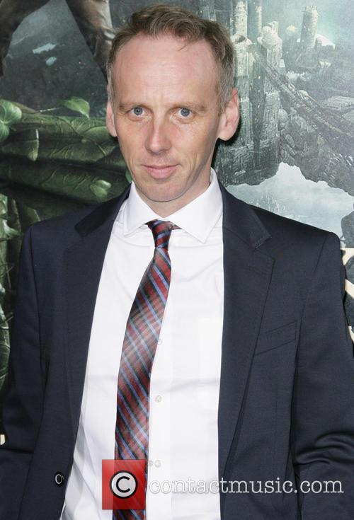 Ewen Bremner, TCL Chinese Theatre