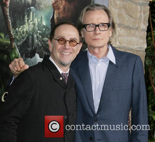 John Kassir and Bill Nighy 11