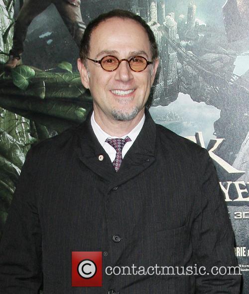John Kassir, TCL Chinese Theatre