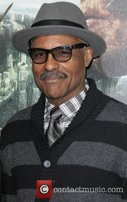 Michael Dorn, TCL Chinese Theatre