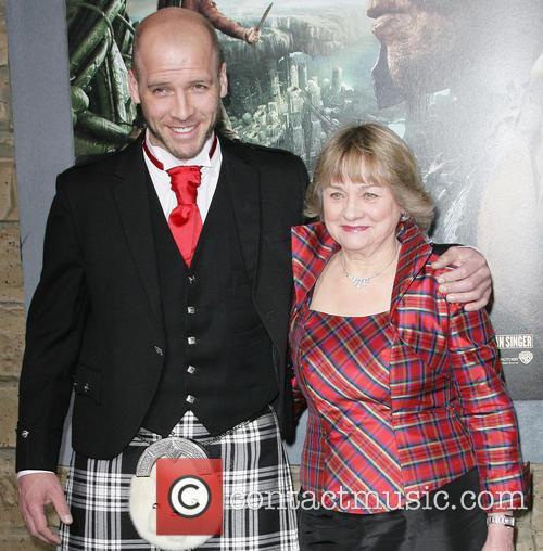 mingus johnston premiere of new line cinemas 3530427