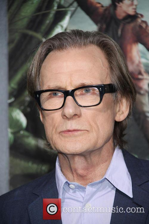 Bill Nighy 8
